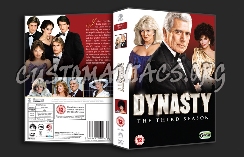 dynasty season 3 - photo #20