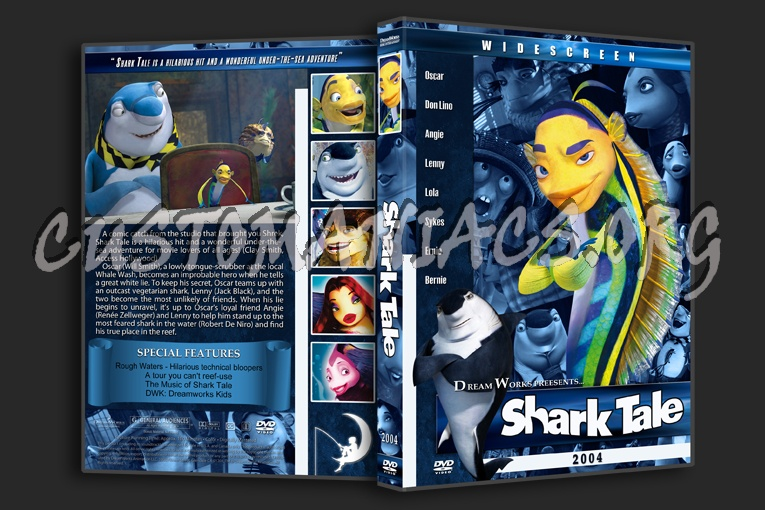 shark tale download pc