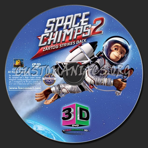 Watch space chimps 2 online free.