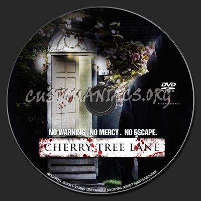 17 cherry tree lane london. Cherry Tree Lane dvd label