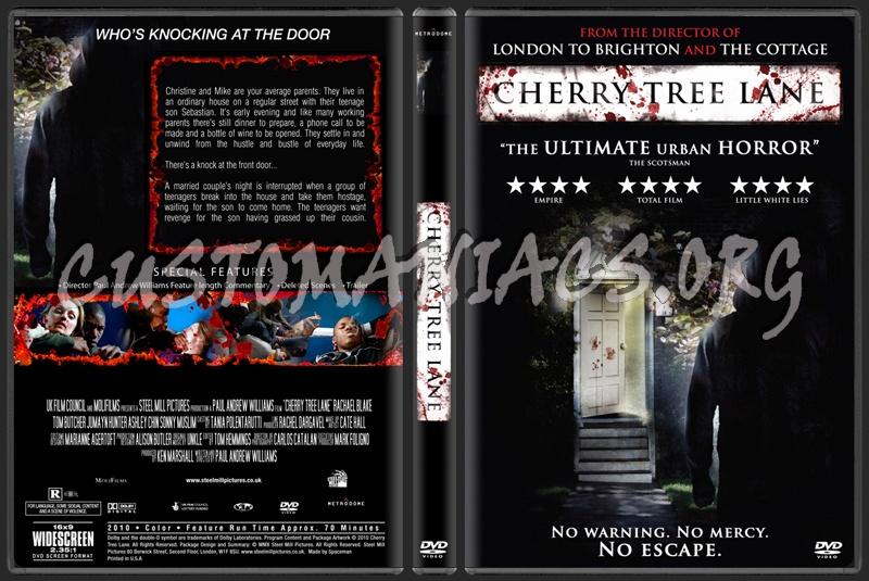 17 cherry tree lane london. Cherry Tree Lane dvd cover