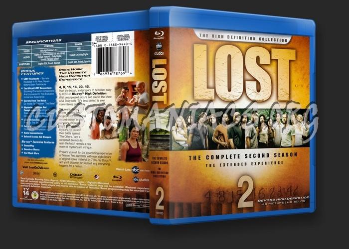 Lost season 2 downloads