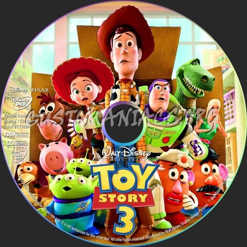 Toy Story 2 Dvd Cover Jerusalem House