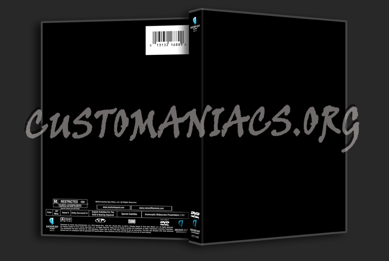 Anchor Bay Entertainment Dvd Label Dvd Covers Labels By