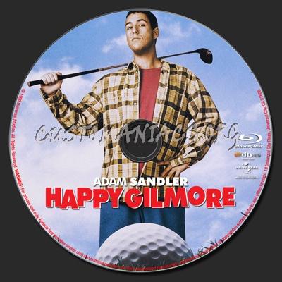 happy gilmore download free