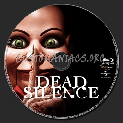 WATCH DEAD SILENCE FOR FREE NO DOWNLOAD