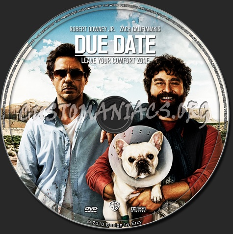 Watch due date online megavideo