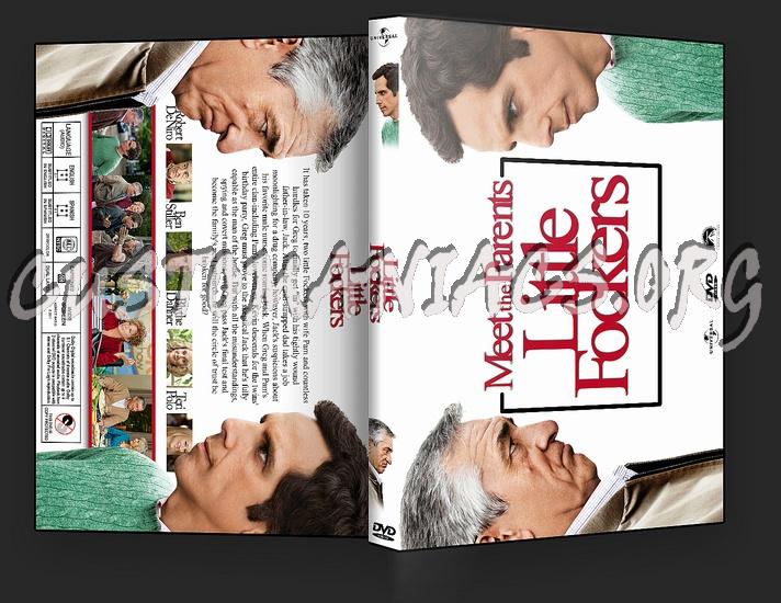 Little Fockers dvd cover