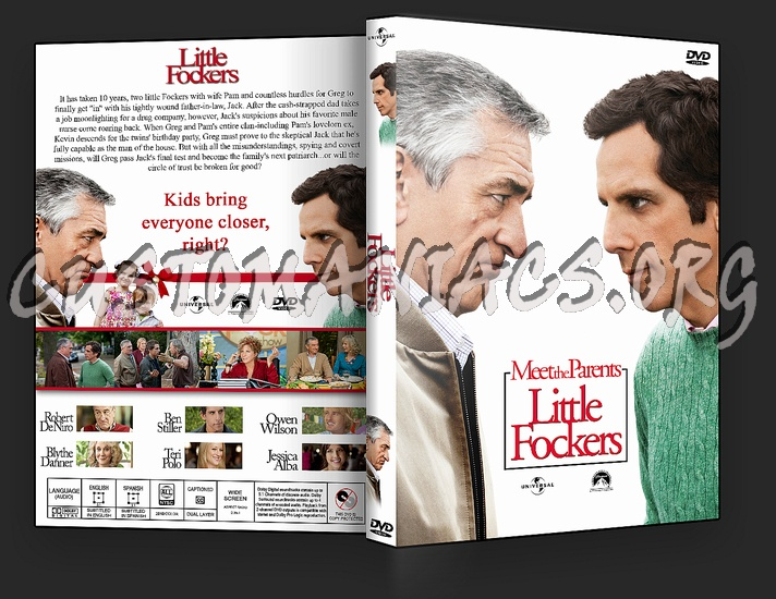 meet the parents little fockers free online Shop the biggest focker collection ever (meet the parents / meet the fockers / little fockers) [blu-ray] [2010] [region free] everyday low prices and free.