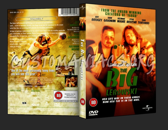 the big lebowski movie free download