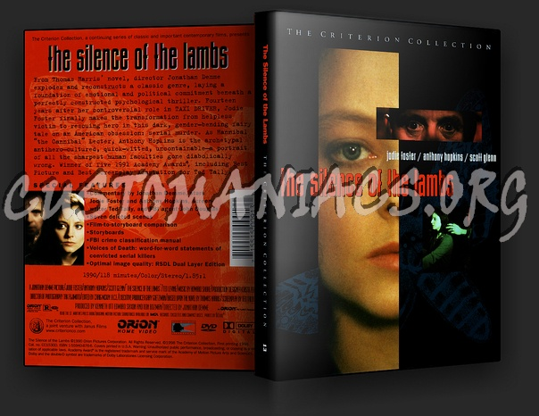 a scene analysis of the first interview in the silence of the lambs The silence of the lambs is based on thomas harris' 1988 novel of the same name and is the second film to feature the character hannibal lecter following the 1986 film manhunter prior to the novel's release, orion pictures partnered with gene hackman to bring the novel to the big screen.