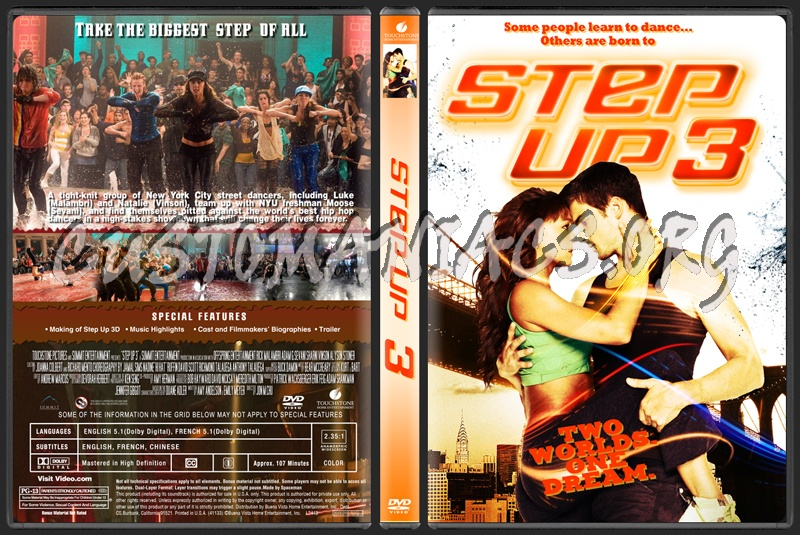 Step up 3 battle of gwai mp3 free download.