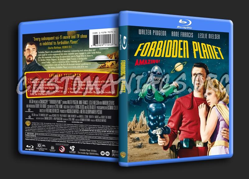 forbidden planet movie download free