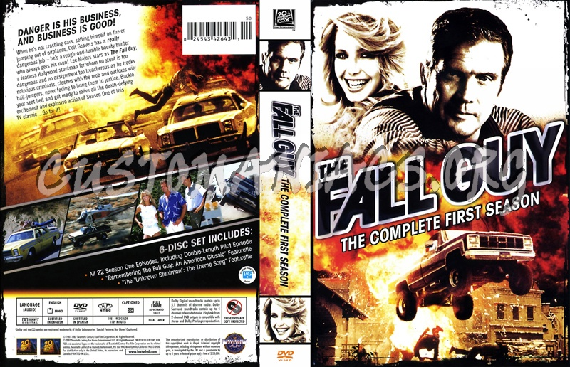 The fall guy theme download.