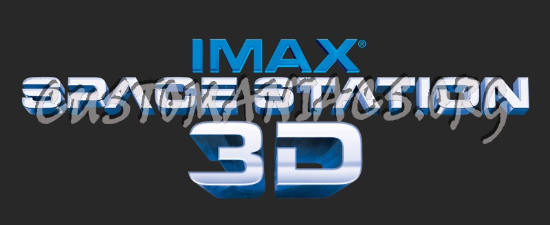 IMAX Space Station 3D
