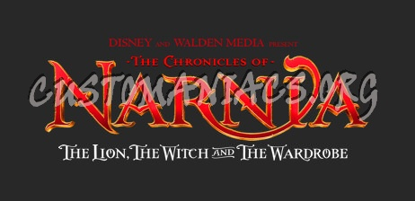 The Chronicles of Narnia - The Lion The Witch and the Wardrobe