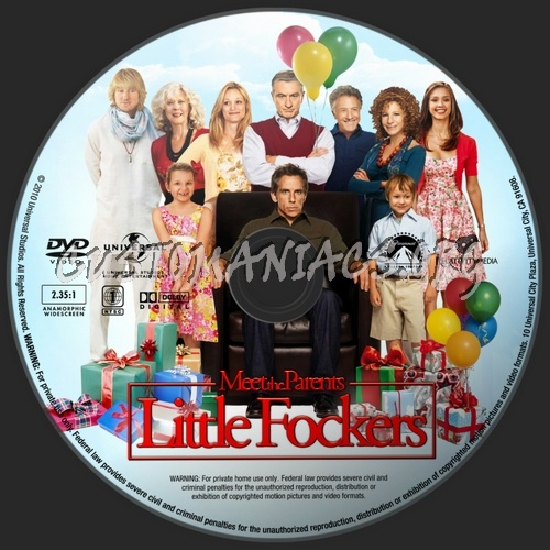 meet the parents little fockers dvd uk