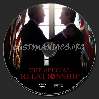 the special relationship download