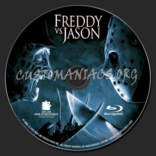 freddy vs jason album download