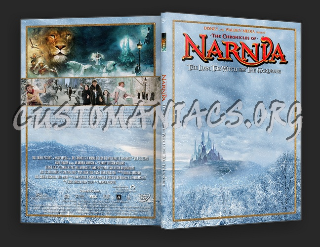 The Chronicles Of Narnia: The Lion The Witch And The Wardrobe