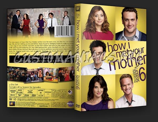 how i met your mother season 6 free download