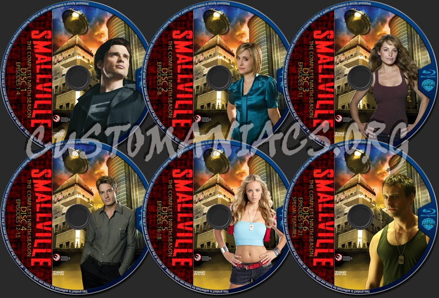 🔥download🔥smallville season 2 full episodes easy and free.
