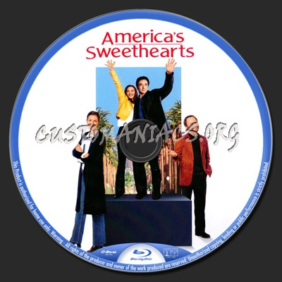 Americas sweethearts 01 - 5 5