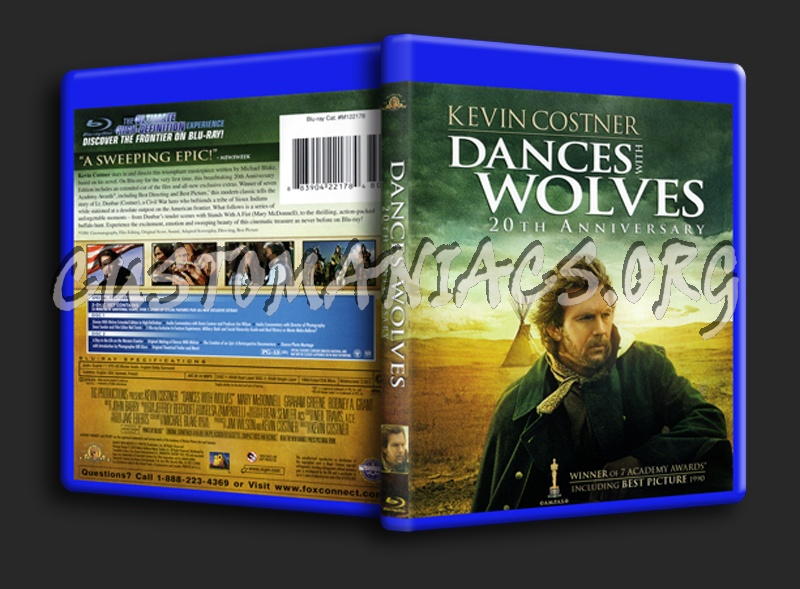 dances with wolves download free