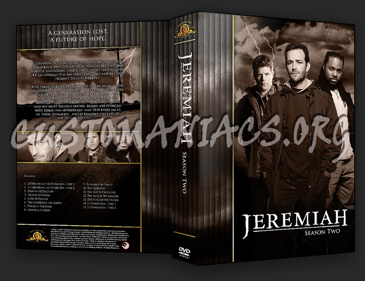 Jeremiah - TV Collection