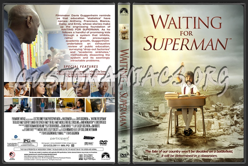 waiting for superman free download
