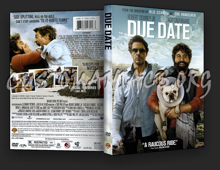 download due date movie for free full movie