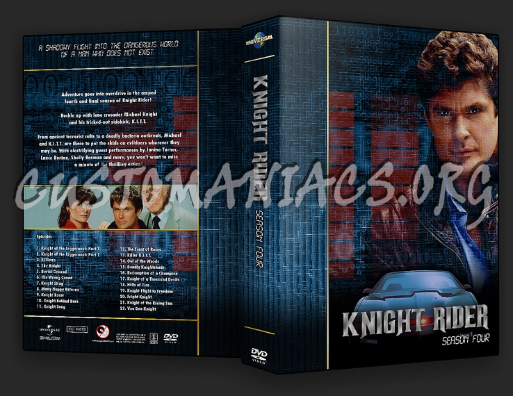 Knight Rider - TV Collection