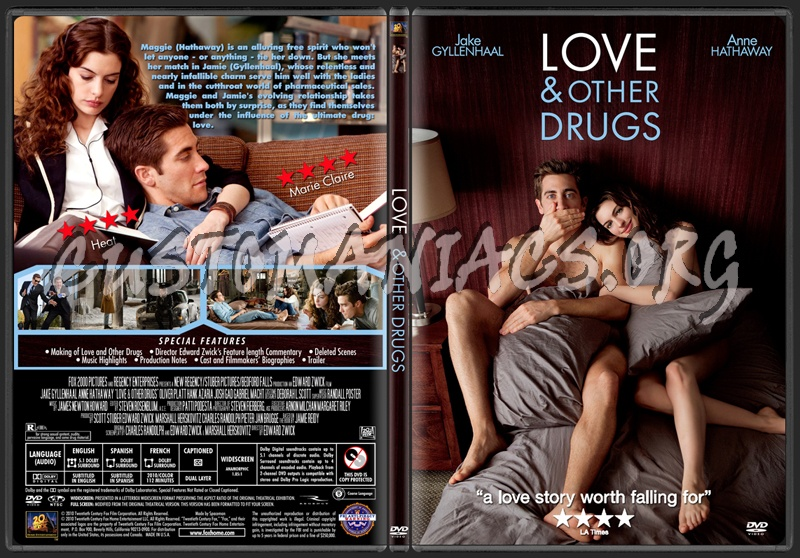 love and other drugs free