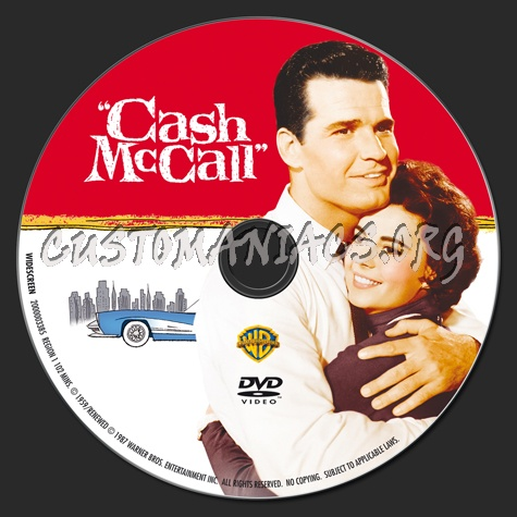 cash mccall dvd label dvd covers amp labels by