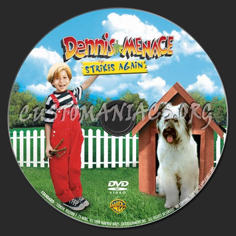 dennis the menace strikes again full movie free download