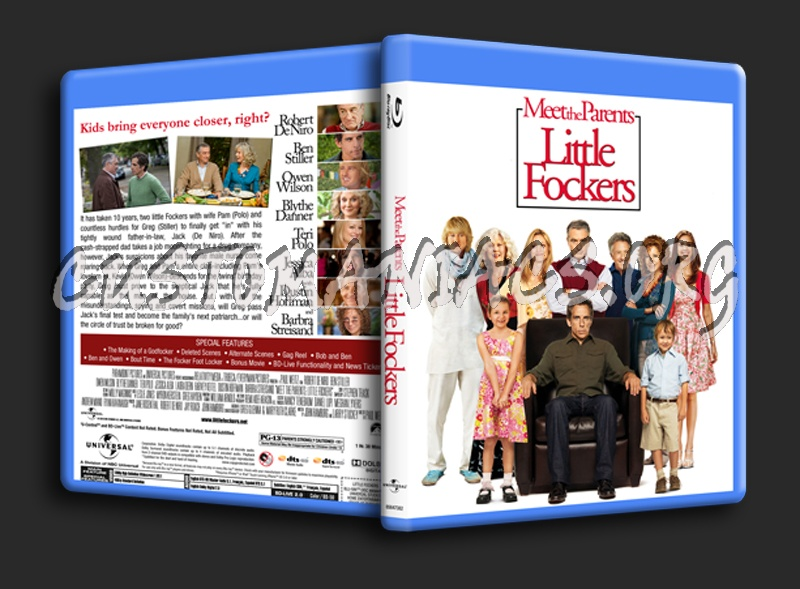 meet the parents little fockers watch online Little fockers movie reviews & metacritic score: it has taken 10 years, two little fockers with wife pam and countless hurdles for greg to finally get in w.