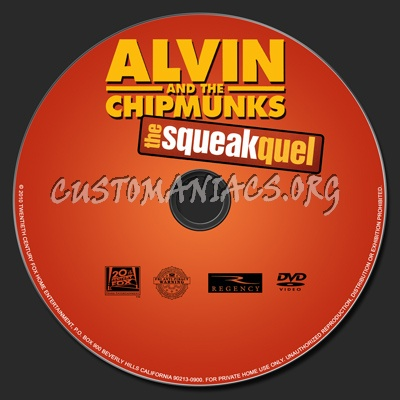 The alvin chipmunks movie squeakquel for the free and download