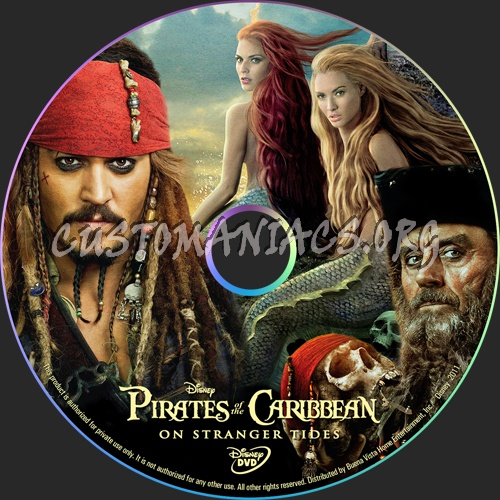 Pirates of the caribbean on stranger tides download kickass