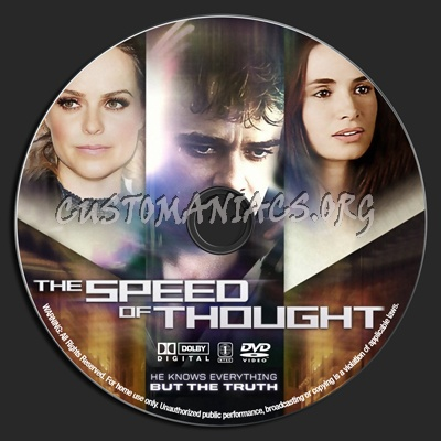 the speed of thought pdf