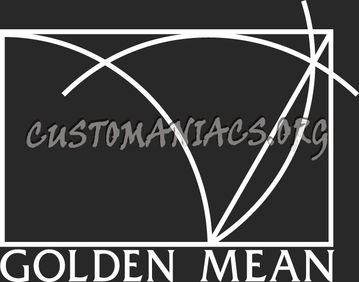 Golden Mean Dvd Covers Amp Labels By Customaniacs Id