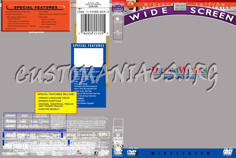 Multi template dvd label dvd covers labels by for Php forum templates free download