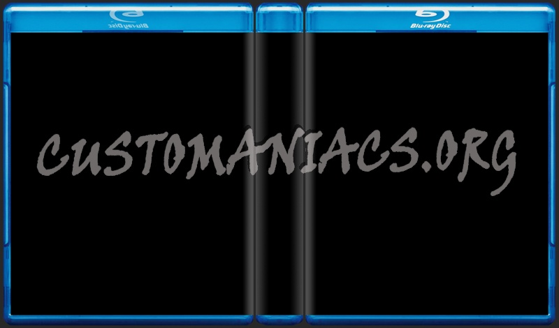 Blu-Ray Flat Preview Actions PSD
