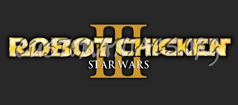 Robot Chicken Star Wars III