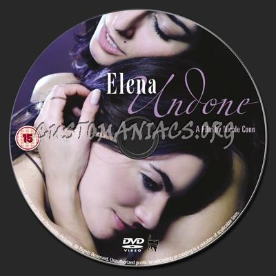 elena undone 2010 download