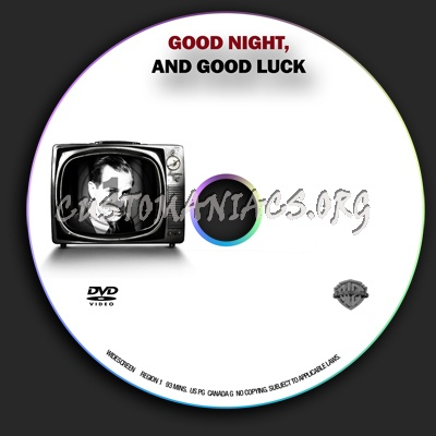 reflection on goodnight and good luck