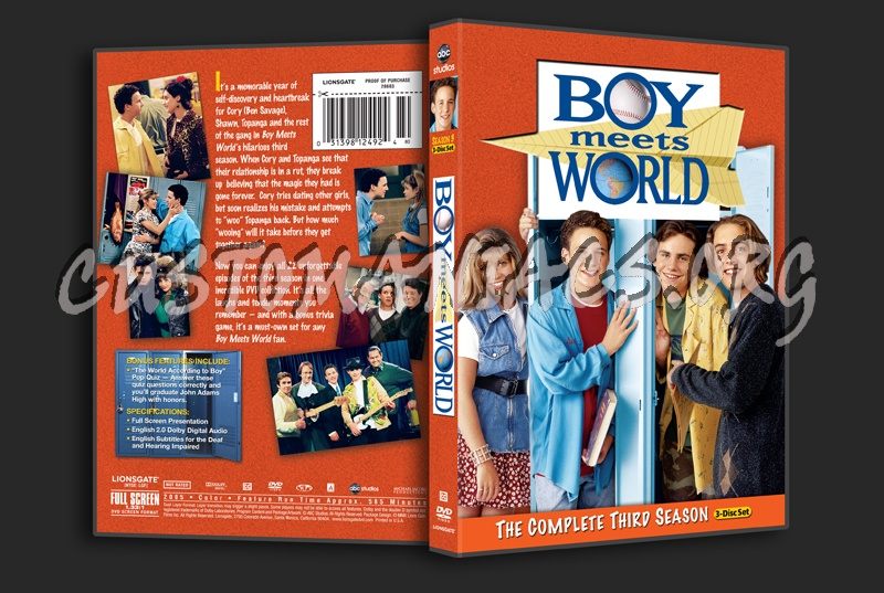 boy meets world season 3 online free Download subtitles boy meets world season 1 watch hd movies online for free and download the latest movies for everybody, everywhere, everydevice.
