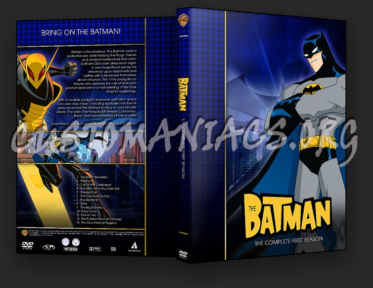 The Batman - TV Collection