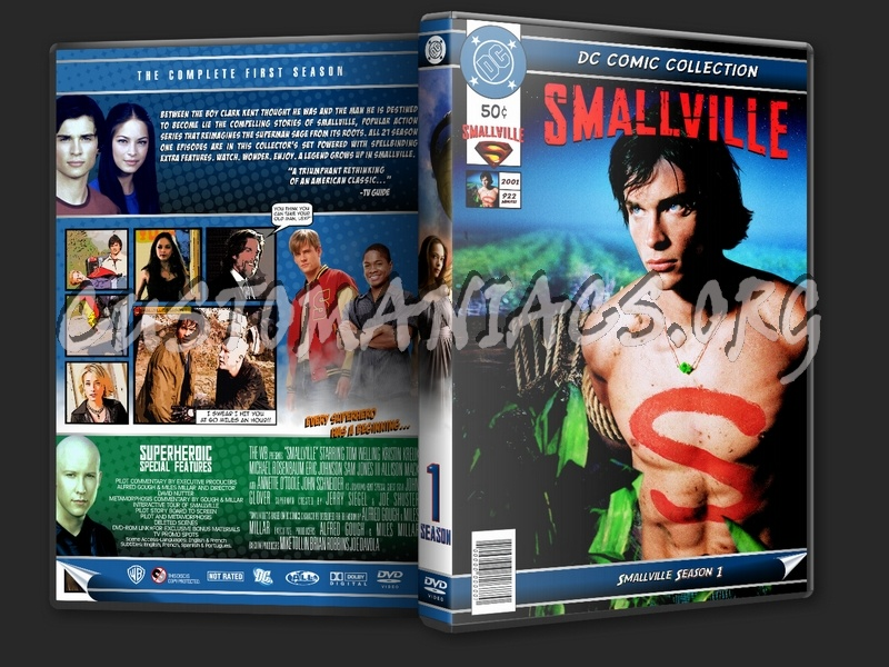 DVD Covers & Labels by Customaniacs - View Single Post