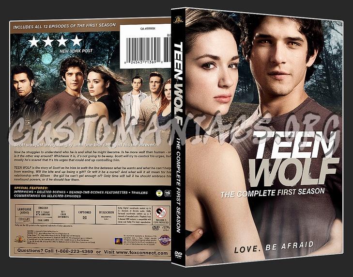 Teen wolf season 1 123movies