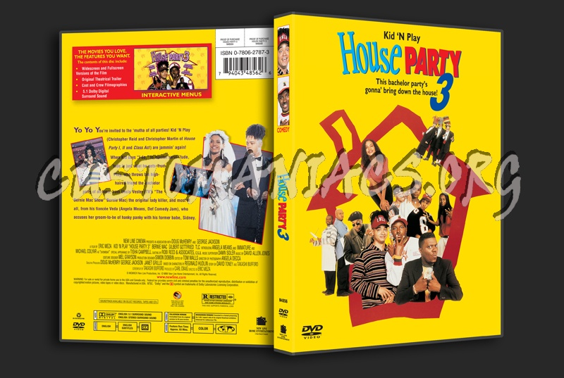 House party movie house party 3 free transparent png download.